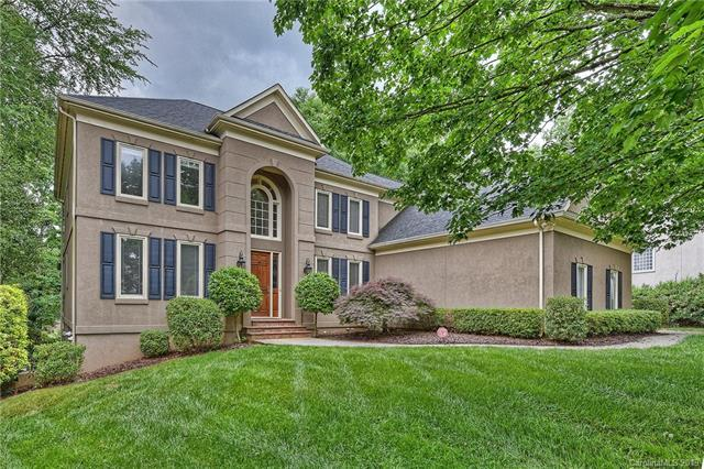 15305 Mccomb Manor Court, Charlotte, NC 28277 (#3471264) :: MartinGroup Properties