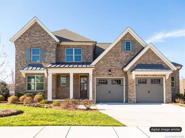 5547 Arden Mill Drive, Fort Mill, SC 29715 (#3471808) :: Homes Charlotte