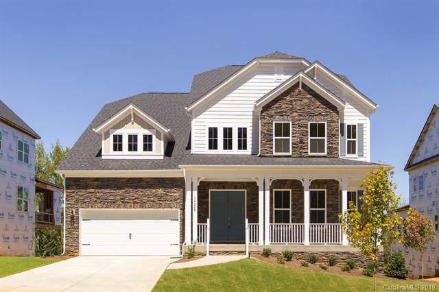 14222 Morningate Street #20, Huntersville, NC 28078 (#3482689) :: LePage Johnson Realty Group, LLC