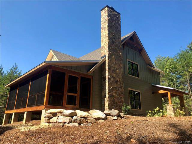 1369 Yellow Fork Trail W #213, Nebo, NC 28761 (#3483827) :: Carlyle Properties
