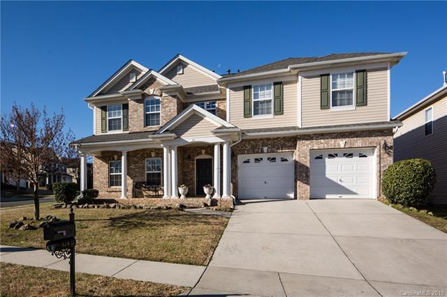 124 Silverspring Place, Mooresville, NC 28117 (#3485257) :: Caulder Realty and Land Co.