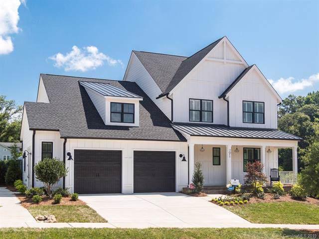 7011 Washam Park Drive, Cornelius, NC 28031 (#3501260) :: Carlyle Properties
