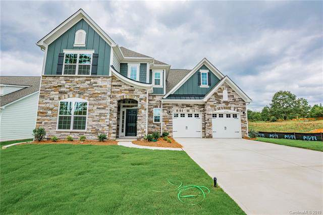 12705 Longford Crossing Place #3, Huntersville, NC 28078 (#3509584) :: Carlyle Properties