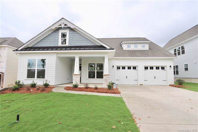 12701 Longford Crossing Place #4, Huntersville, NC 28078 (#3510551) :: Charlotte Home Experts