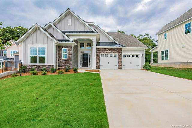 12617 Longford Crossing Place #6, Huntersville, NC 28078 (#3510860) :: Carlyle Properties