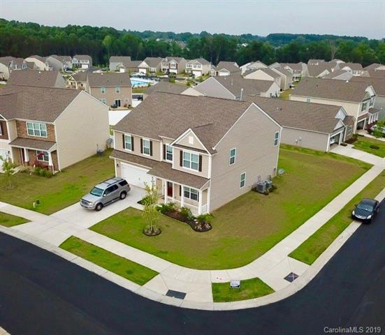 104 Knightsway Drive, Mooresville, NC 28115 (#3510894) :: LePage Johnson Realty Group, LLC