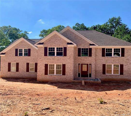2841 Scarborough Court, Gastonia, NC 28054 (#3512324) :: Homes Charlotte