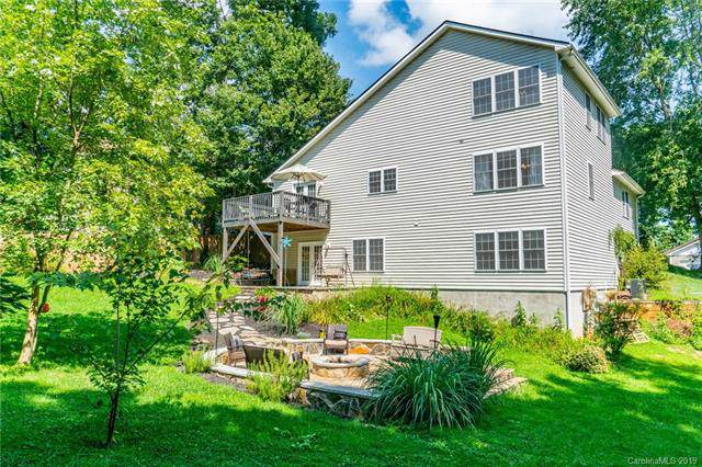 92 Glenwood Hill Lane, Mills River, NC 28759 (#3527033) :: Roby Realty
