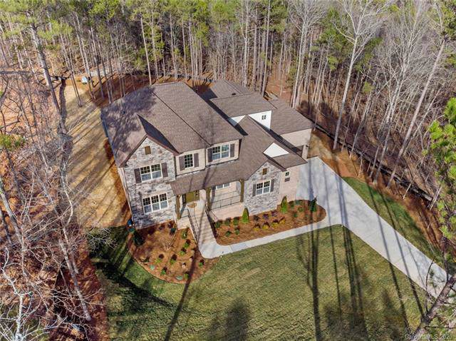 7137 Three Kings Road, Fort Mill, SC 29715 (#3544526) :: Miller Realty Group