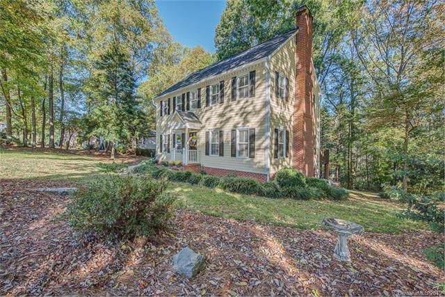 2720 Steeplechase Road #27, Gastonia, NC 28056 (#3547699) :: RE/MAX RESULTS