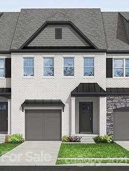 4812 Blanchard Way Lot 8, Charlotte, NC 28226 (#3708112) :: Cloninger Properties
