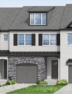 4816 Blanchard Way Lot 9, Charlotte, NC 28226 (#3708113) :: Cloninger Properties