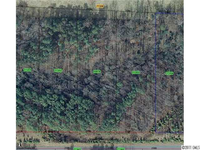 Lot 15 Knottywood Lane, Vale, NC 28168 (#418363) :: IDEAL Realty