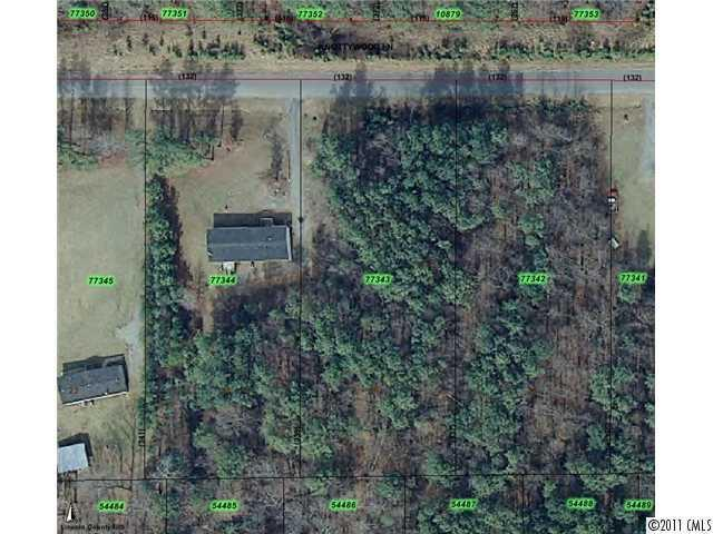 Lot 25 Knottywood Lane, Vale, NC 28168 (#420914) :: Exit Mountain Realty