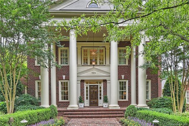 9404 Heydon Hall Circle, Charlotte, NC 28210 (#3277196) :: Odell Realty Group