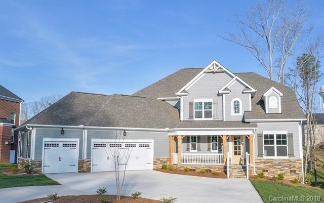 8815 Tarrington Drive #86, Harrisburg, NC 28075 (#3303098) :: Stephen Cooley Real Estate Group