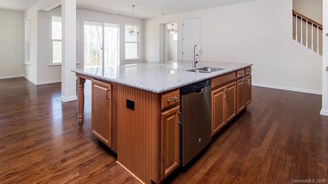 417 Hunton Forest Drive NW #83, Concord, NC 28027 (#3313489) :: The Ann Rudd Group