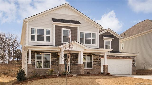 142 Stibbs Cross Road #38, Mooresville, NC 28115 (#3317837) :: The Sarver Group