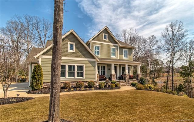 2112 Tatton Hall Road, Fort Mill, SC 29715 (#3350252) :: Miller Realty Group