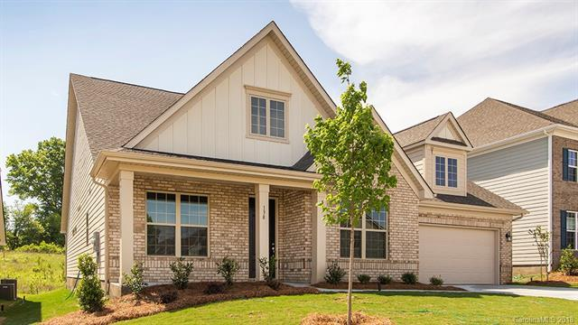 138 Stibbs Cross Road #36, Mooresville, NC 28115 (#3352153) :: Miller Realty Group