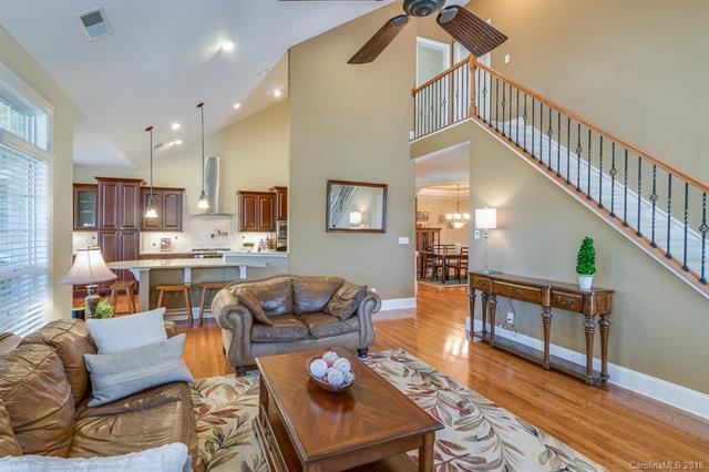 1770 Verdict Ridge Drive, Denver, NC 28037 (#3361396) :: Mossy Oak Properties Land and Luxury