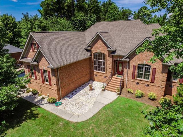 154 Bullfinch Road, Mooresville, NC 28117 (#3386681) :: LePage Johnson Realty Group, LLC