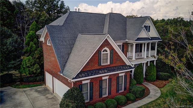 1700 Hickory Ridge Drive, Waxhaw, NC 28173 (#3402744) :: Miller Realty Group