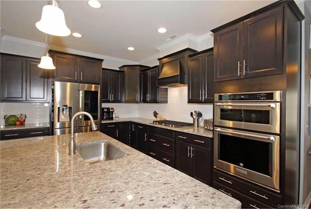 153 Farmers Folly Drive #90, Mooresville, NC 28117 (#3409887) :: Odell Realty