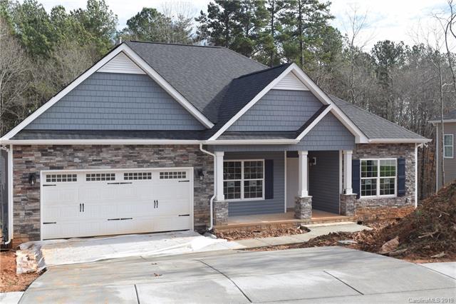 5088 Abbington Way #41, Belmont, NC 28012 (#3412663) :: Exit Mountain Realty