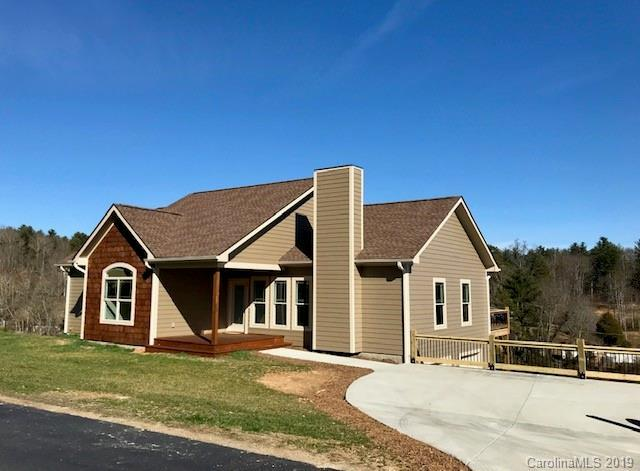 99 Big Sky Drive, Leicester, NC 28748 (#3428775) :: High Performance Real Estate Advisors