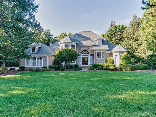 130 Union Chapel Drive, Mooresville, NC 28117 (#3439754) :: LePage Johnson Realty Group, LLC