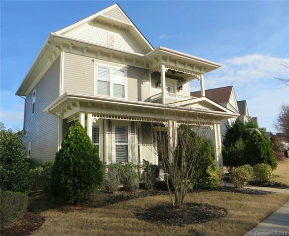 335 Horton Grove Road, Fort Mill, SC 29715 (#3463525) :: MECA Realty, LLC