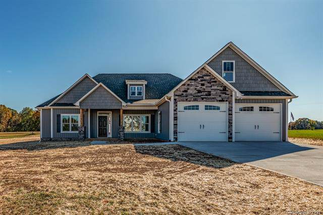 210 Dorothy Drive #4, China Grove, NC 28023 (#3511047) :: Stephen Cooley Real Estate Group