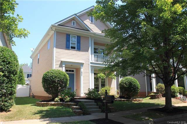 16527 Spruell Street, Huntersville, NC 28078 (#3528040) :: LePage Johnson Realty Group, LLC