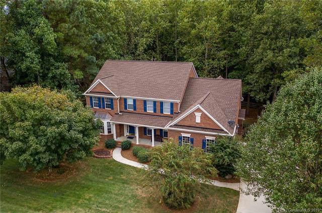 12511 Preservation Pointe Drive, Charlotte, NC 28216 (#3545403) :: Robert Greene Real Estate, Inc.