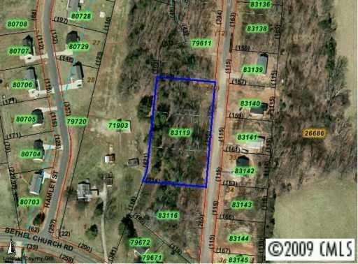 LOT 9 Willow Ridge Road, Lincolnton, NC 28092 (#469543) :: SearchCharlotte.com