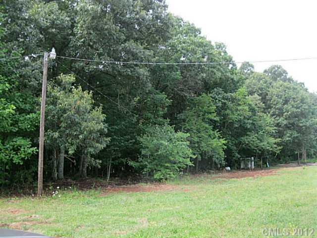 129 Fairhaven Lane Lot 5, Cleveland, NC 27013 (#2094562) :: Stephen Cooley Real Estate Group
