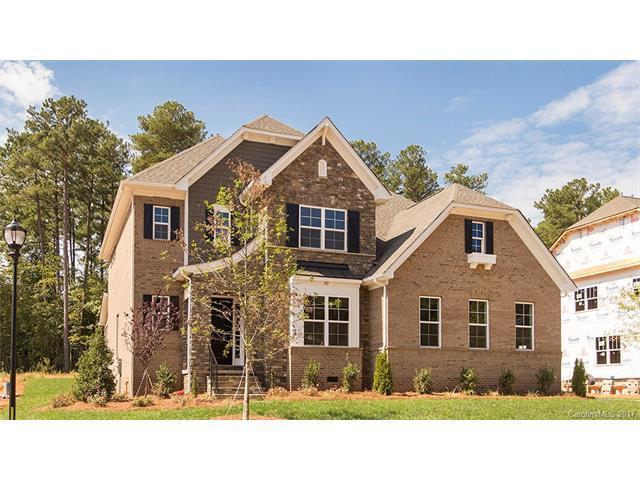 112 Eden Hollow Lane #173, Weddington, NC 28104 (#3251268) :: Stephen Cooley Real Estate Group