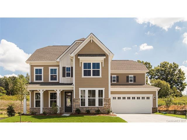 144 Stibbs Cross Road #39, Mooresville, NC 28115 (#3274042) :: Caulder Realty and Land Co.