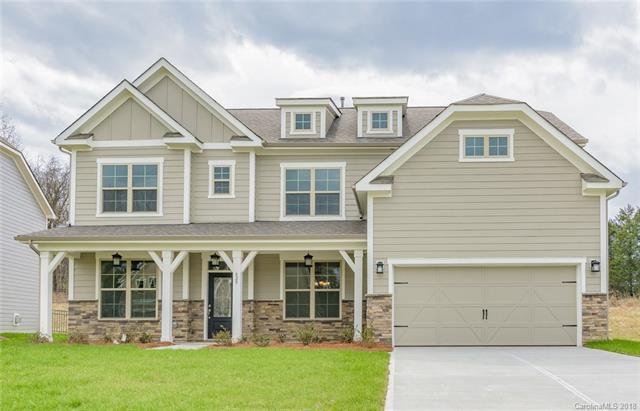 629 Iron Horse Lane #6, Midland, NC 28107 (#3304384) :: LePage Johnson Realty Group, LLC