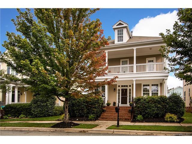 14406 Holly Springs Drive, Huntersville, NC 28078 (#3313882) :: Pridemore Properties