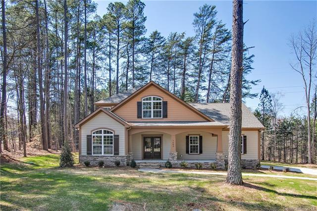 7683 Golf Course Drive, Denver, NC 28037 (#3339508) :: TeamHeidi®