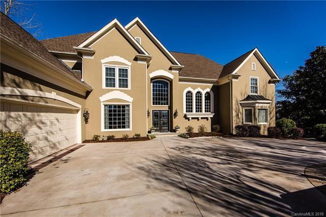16105 Woolwine Road, Charlotte, NC 28278 (#3354706) :: Carlyle Properties