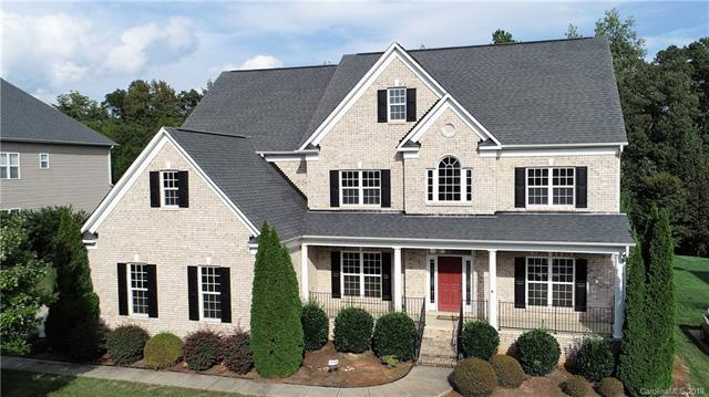 9409 Leyton Drive, Harrisburg, NC 28075 (#3382249) :: LePage Johnson Realty Group, LLC
