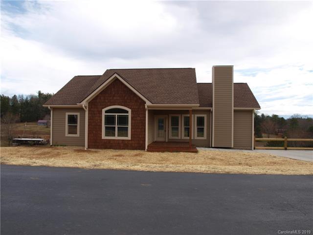 99 Big Sky Drive, Leicester, NC 28748 (#3428775) :: LePage Johnson Realty Group, LLC
