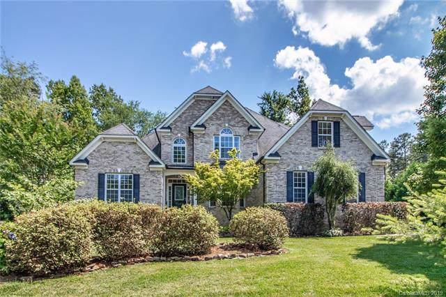 109 Clear Springs Road, Mooresville, NC 28115 (#3519986) :: Homes Charlotte