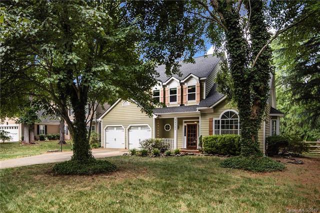 12327 Sparkling Way, Huntersville, NC 28078 (#3525669) :: LePage Johnson Realty Group, LLC