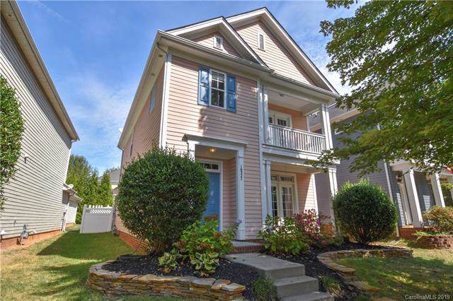 16527 Spruell Street, Huntersville, NC 28078 (#3528040) :: MartinGroup Properties