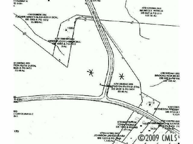 0 Oswalt Amity Road #0, Statesville, NC 28677 (#810467) :: Rinehart Realty