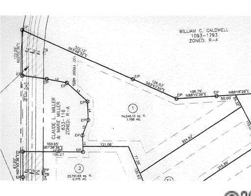 #1 Miller Farm Road, Statesville, NC 28625 (#876053) :: LePage Johnson Realty Group, LLC